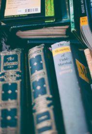 Чуждестранна литература